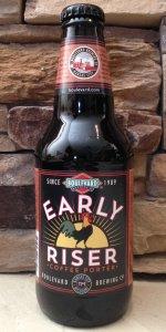 Early Riser Coffee Porter