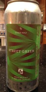 Street Green