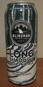 Longshadows IPA