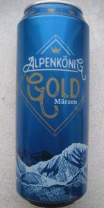 Alpenkonig Gold Marzen
