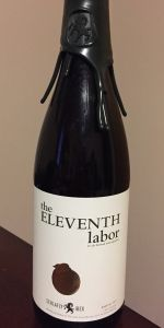 Ibex Series: The Eleventh Labor