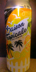Saison Tropicale