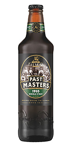Past Masters 1910 Double Stout