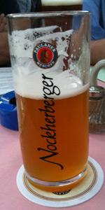 Paulaner Nockherberger
