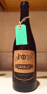 Sahalie Fresh Hop