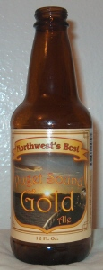 Northwest's Best Puget Sound Gold Ale