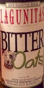 Bitter Oats