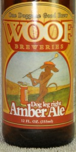 Dog Leg Right Amber Ale