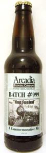 Arcadia Batch #999
