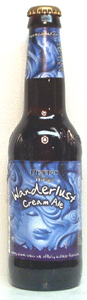 Pete's Wicked Wanderlust Cream Ale