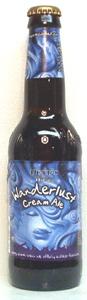 Pete's Wicked Wanderlust Cream Ale
