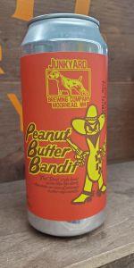 Peanut Butter Bandit