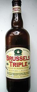 De Brouwers Brussels Triple