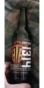 1314 - Anniversary Beer 2015