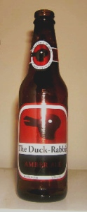 Duck-Rabbit Amber Ale