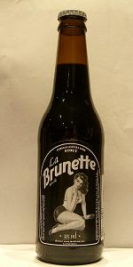 La Brunette