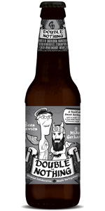 Otter Creek Brewing / Lawson's Double Or Nothing Maple Barleywine