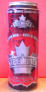 Steelback Red