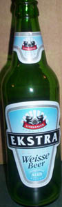 Ekstra Baltic Weisse Beer