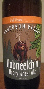 Hobneelch'n Hoppy Wheat Ale
