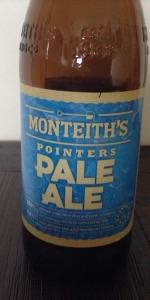 Pointers Pale Ale