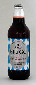 Åbro Bryggmästarens Oktoberfestöl