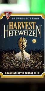 Harvest Hefeweizen
