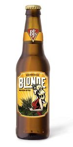 Brewhouse Blonde