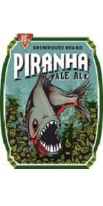 Piranha Pale Ale