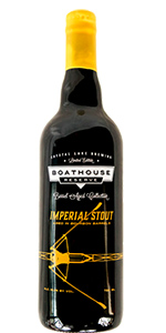 Boathouse Reserve Barrel Aged Imperial Stout