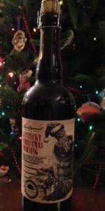 Kentucky Christmas Morning | Hardywood Park Craft Brewery ...