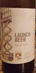 Launch Beer