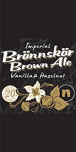 Imperial Brännskär Brown Ale