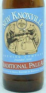 Traditional Pale Ale
