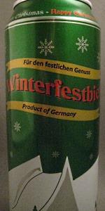 Winterfestbier