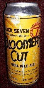 Bloomer's Cut IPA