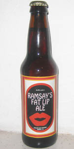 Ramsays Fat Lip Ale