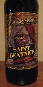 Saint Beatnik