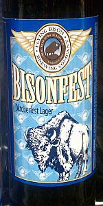 Bisonfest