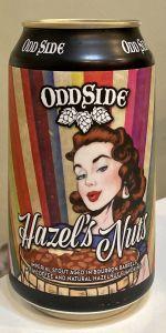 Hazel's Nuts