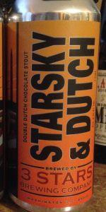 Starsky & Dutch