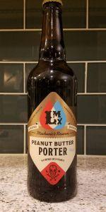 Peanut Butter Porter