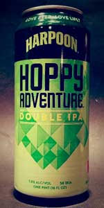 Hoppy Adventure