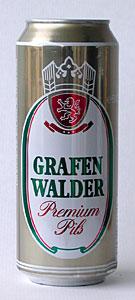 Grafen Walder Premium Pils