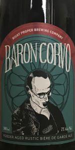 Baron Corvo