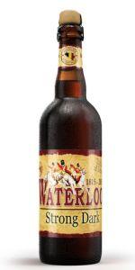 Waterloo Strong Dark