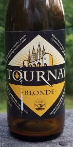 Cazeau Tournay Blond