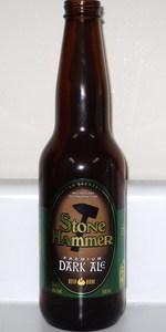 Stone Hammer Dark Ale