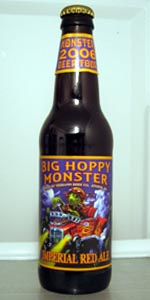 Terrapin Big Hoppy Monster