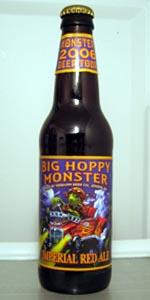 Big Hoppy Monster